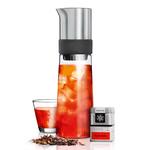 Blomus Чайник для холодного чая с баночкой чая 63538