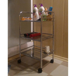 Blomus Столик для ванной комнаты 66798