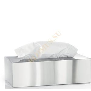 Blomus Диспенсер для салфеток полированный 66660