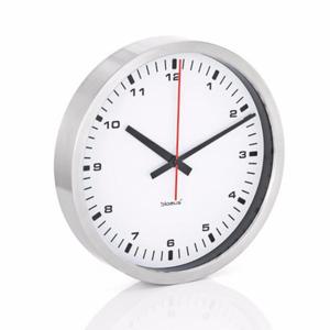 Blomus Часы настенные белые, диаметр 30 см. 63210
