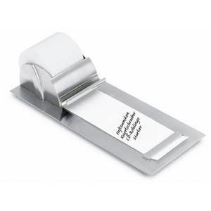 Blomus Держатель для заметок, рулона бумаги 68435