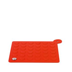 Blomus Подставка под горячее и прихватка (красная) 68753