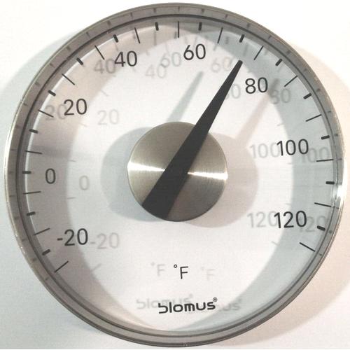 Blomus Термометр настенный 65245 (Фаренгейт)